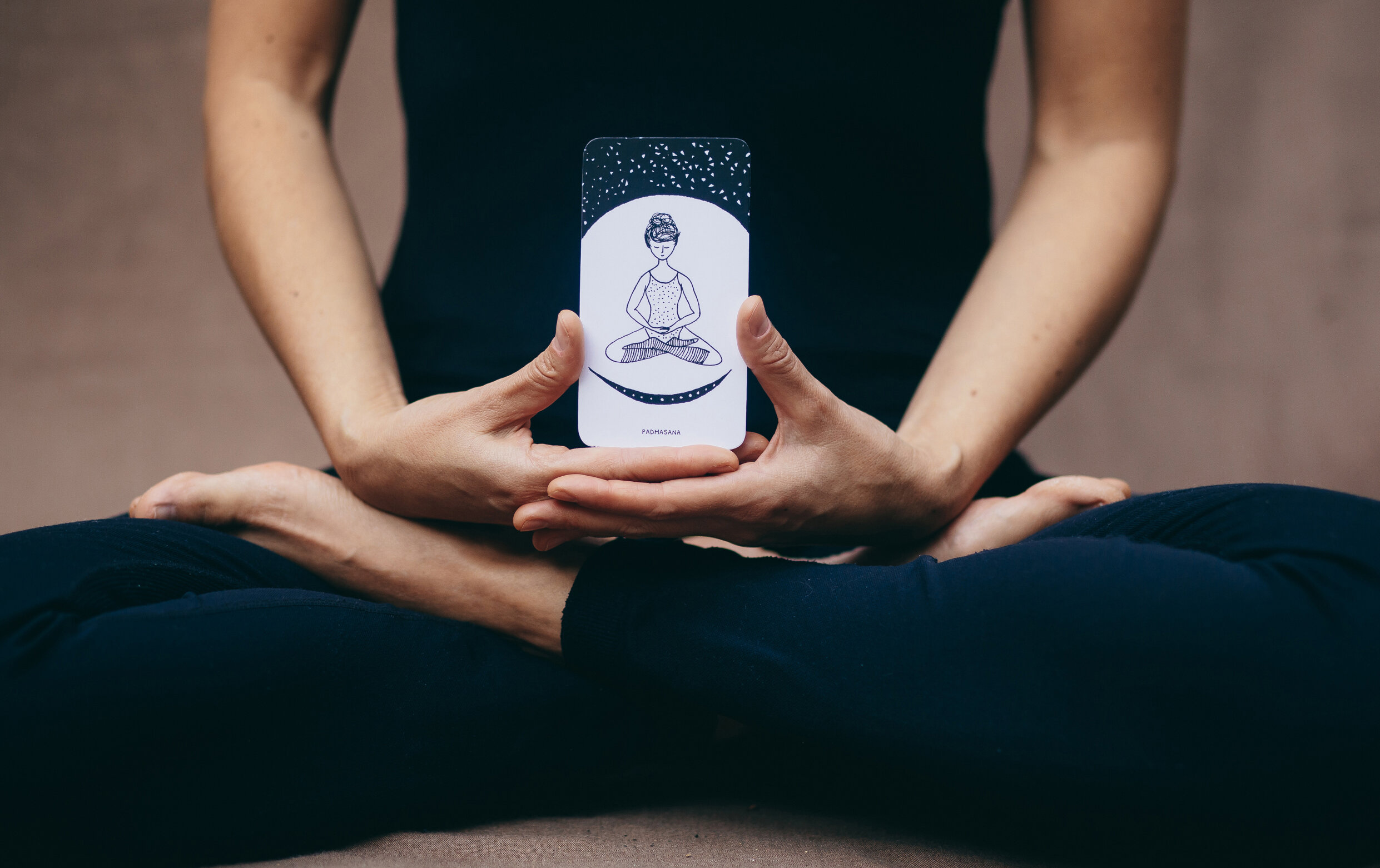 Sankalpa Yoga