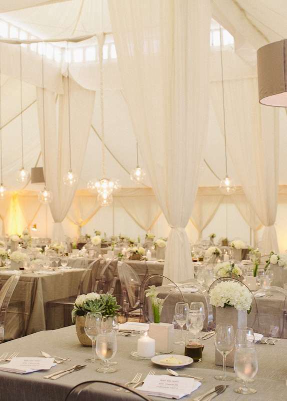 Cathers Wedding Tents Aspen