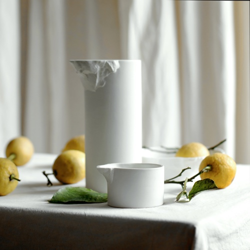 MØNS KLINT - Series of bowls & vase
