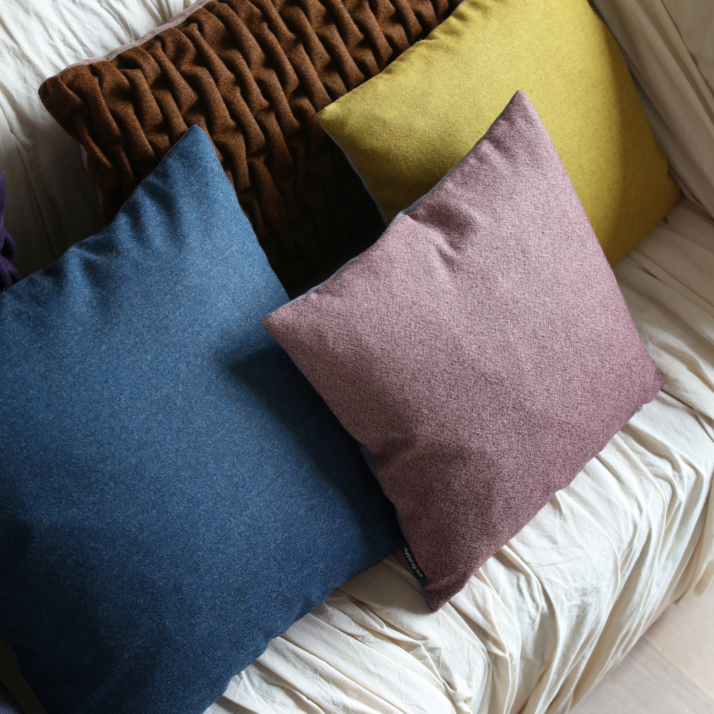 REVIVE - Cushion Series : Many variations