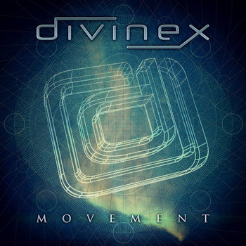 Movement - EP              (CD Hard Copy) - From $7.00