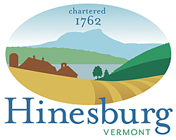 The Town of Hinesburg works with LCA to enhance water quality management and implement green infrastructure.