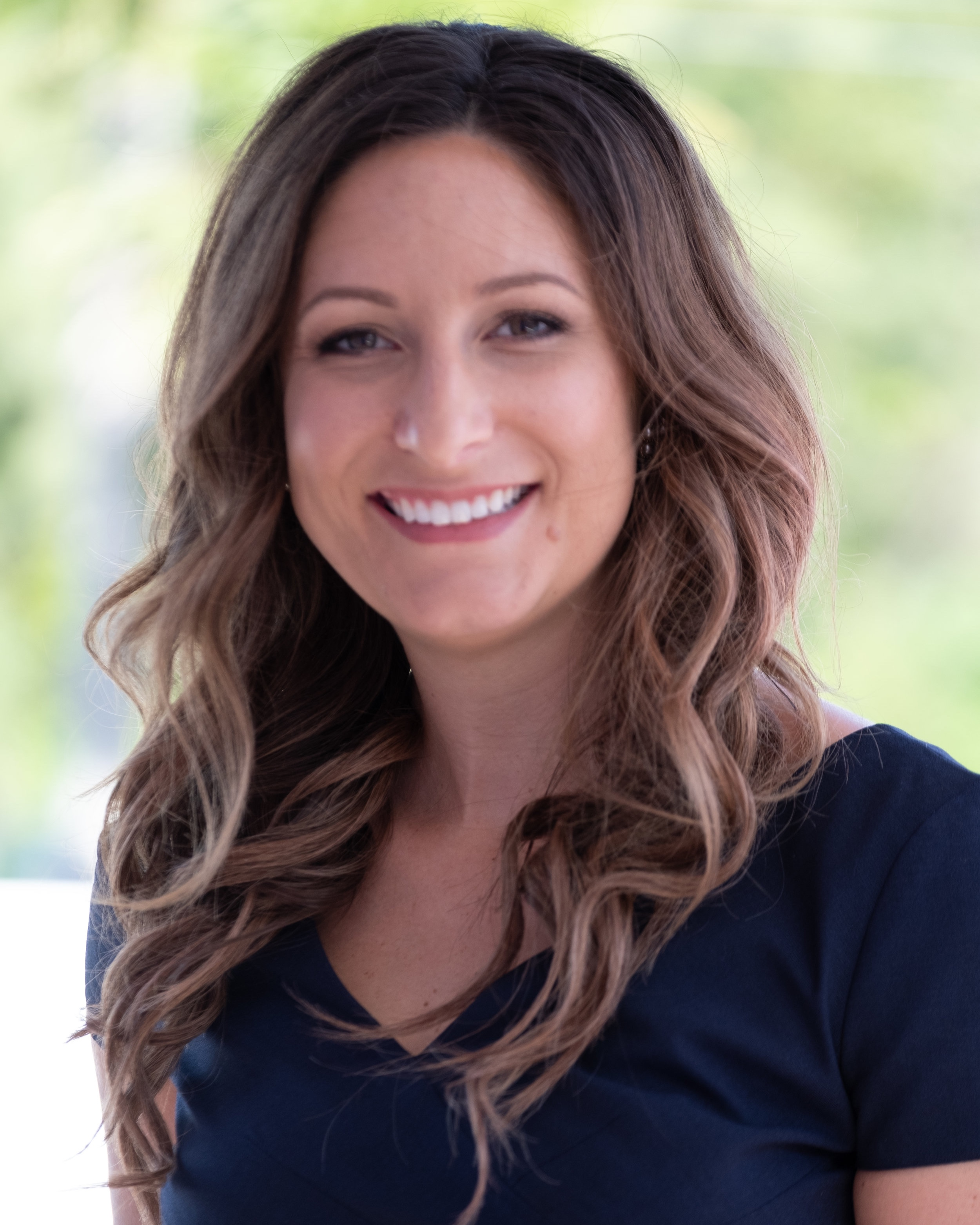 """Jessica M. Lashier - """"I have a family of my own and have helped many clients through this process. I understand the problems faced by families and strive to help find practical solutions for my clients."""""""