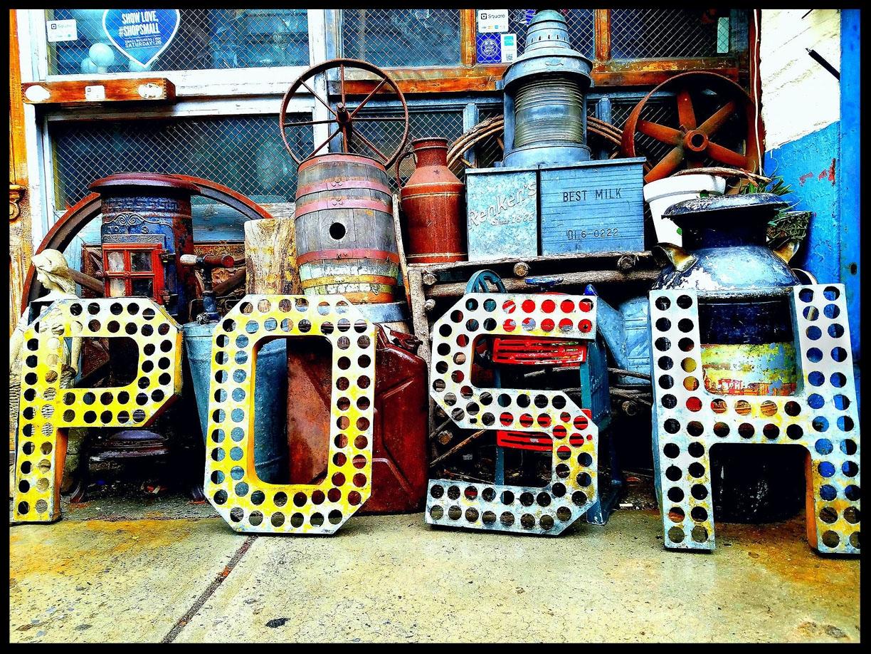 Posh Junk