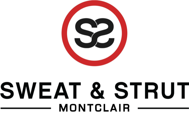 """Sweat & Strut, the Montclair based storefront that specializes in boutique """"athleisure"""" brands, superior quality, as well as sourcing local and women owned brands"""