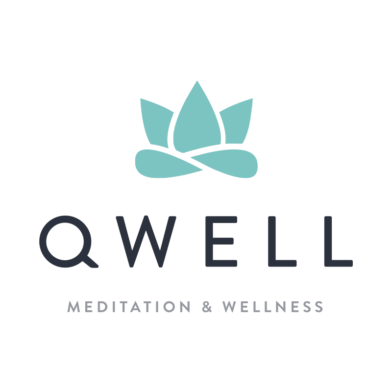 QWELL is the collaboration of owners Kelly Lezynski, Shannon Albarelli and Marcie Handler, three women with years of experience in the health and wellness fields. After years of juggling careers and families, they found meditation provided a greater sense of calm and presence. This experience compelled them to create a space and community dedicated to meditation and wellness; a place to unplug, relax, and find more balance.