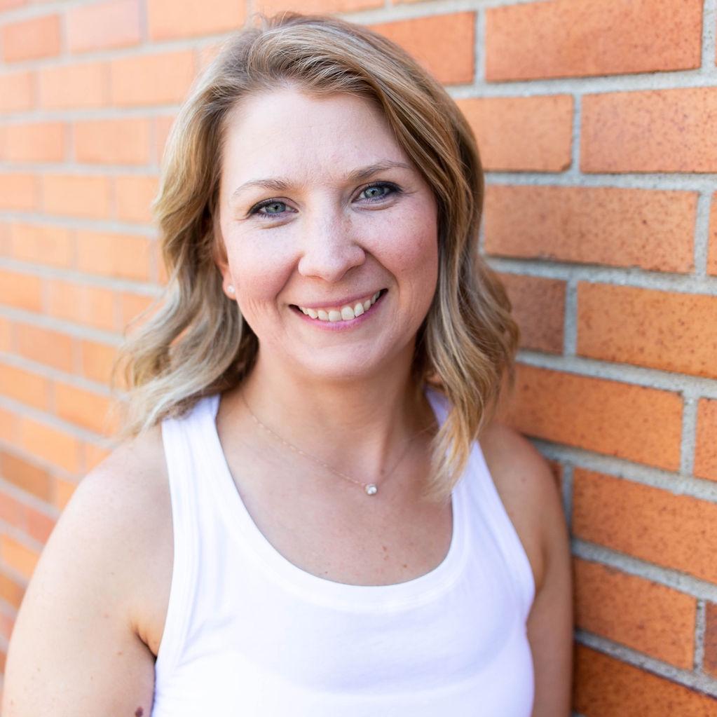 Taryn Lagonigro, Co-Founder Yoga Instructor from Caldwell, NJ
