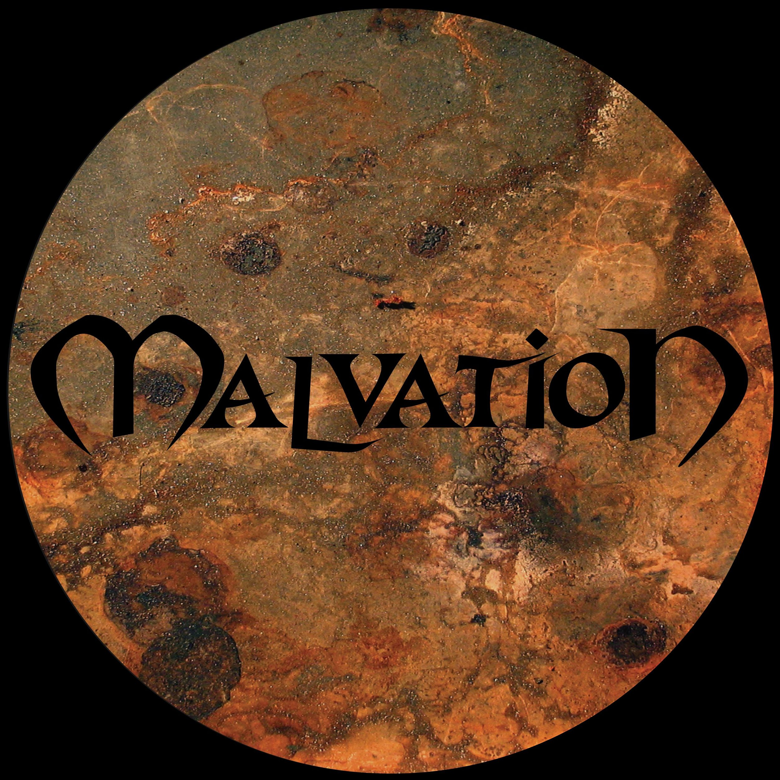 Malvation EP