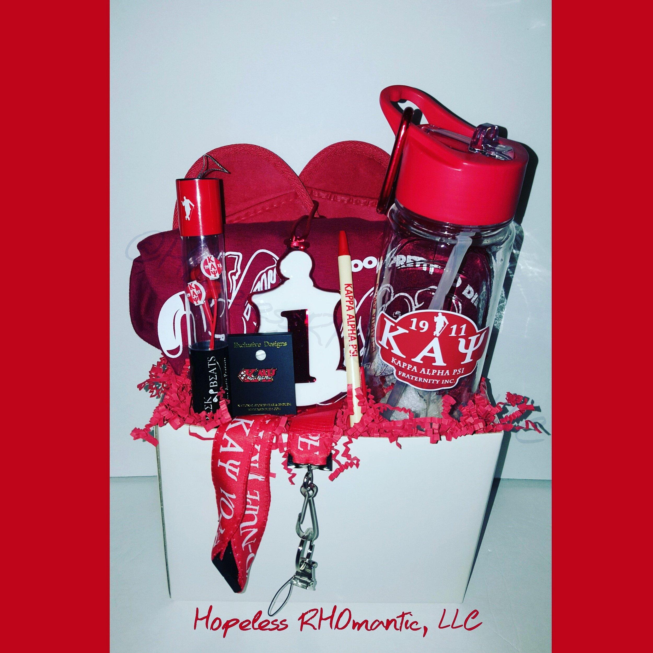 kappa alpha gifts