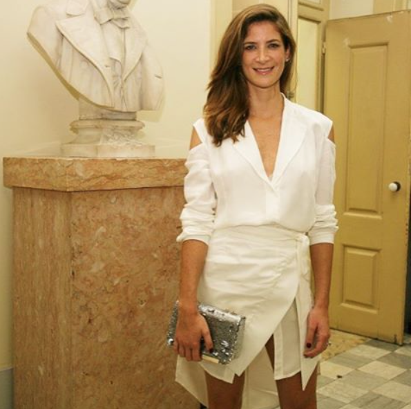Matilde de Mello Breyner, Final Elite Model Look Portugal, Novembro 2015