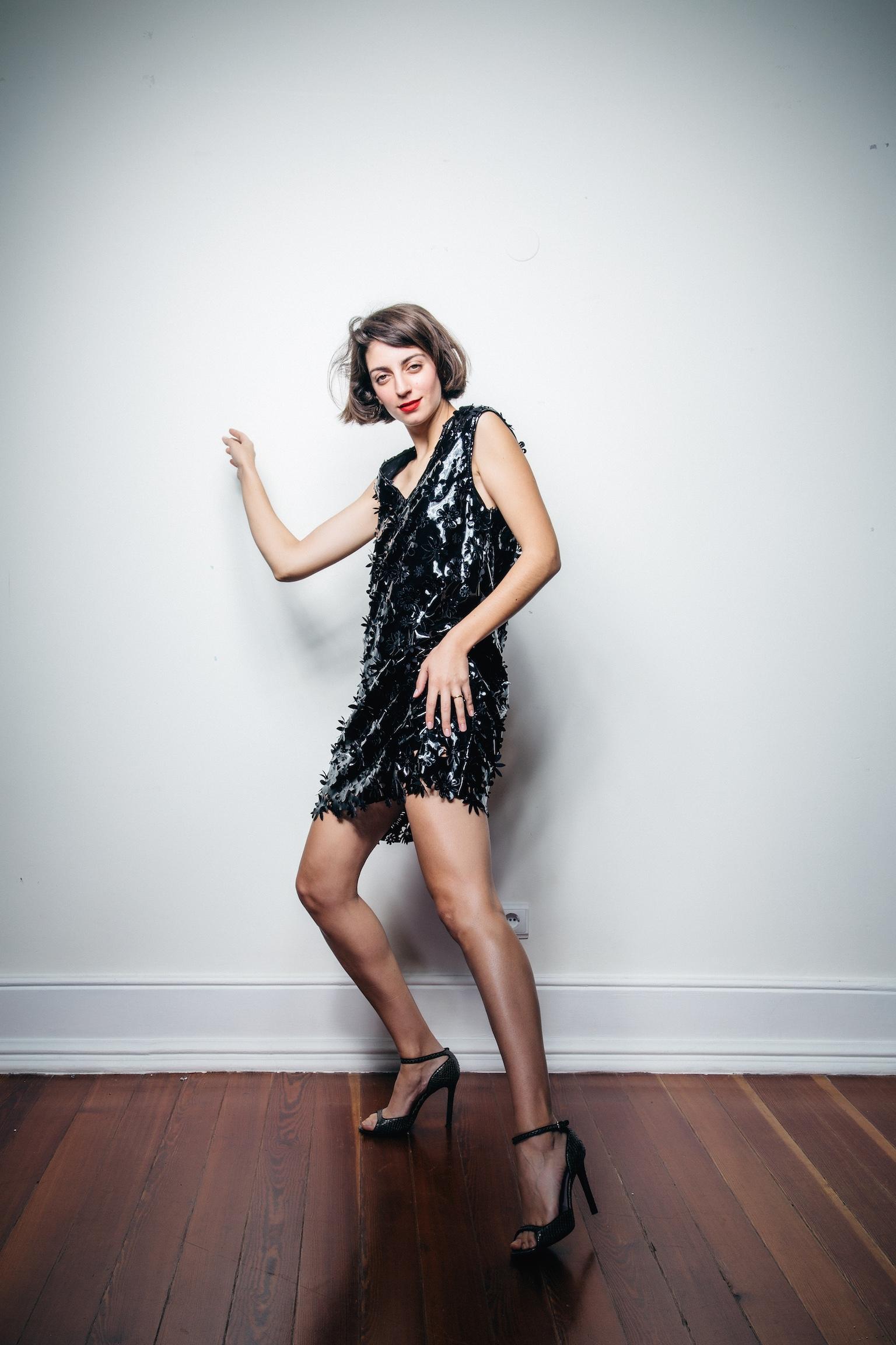 Joana Barrios, blog Trashédia