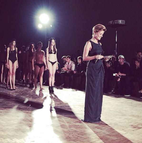 Leonor Poeiras, Elite Model Look, 2013