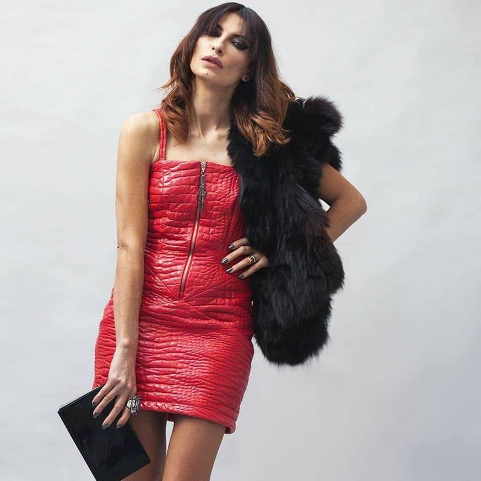Raquel Prates, Modalisboa, Março 2017