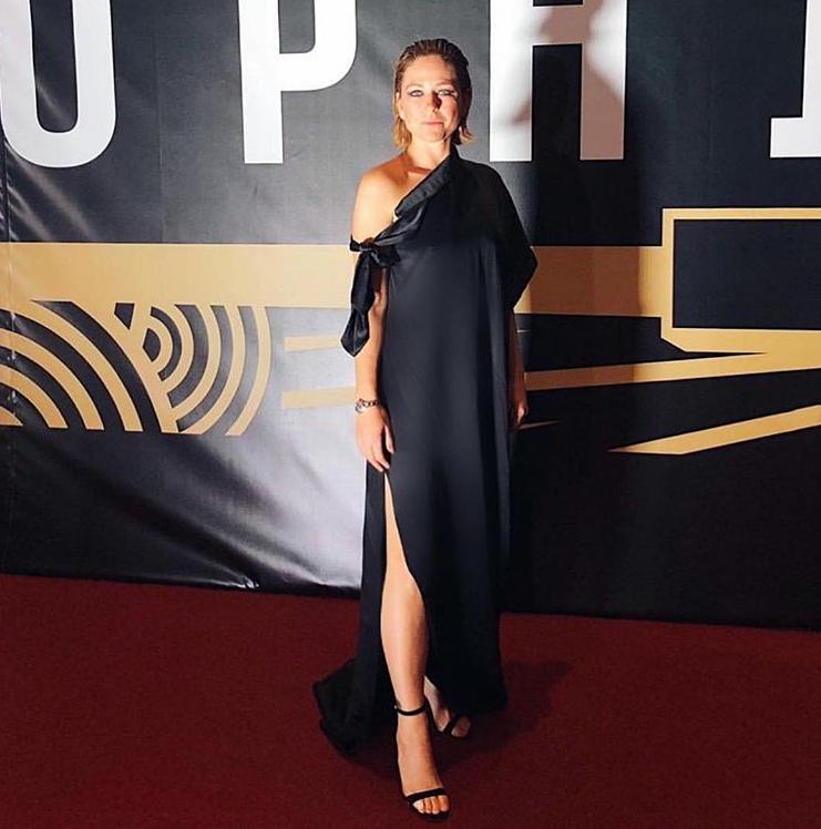 Paula Lobo Antunes, Prémios Sophia, Março 2019
