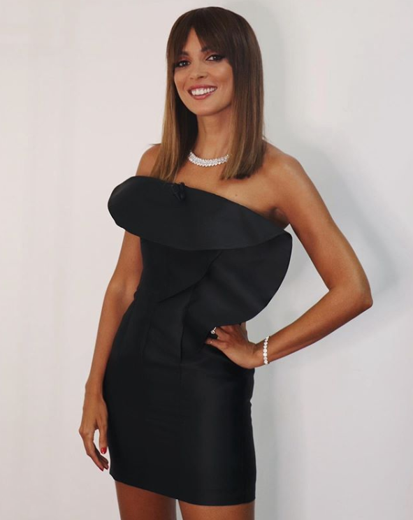 Maria Cerqueira Gomes, Programa TVI, Junho 2019