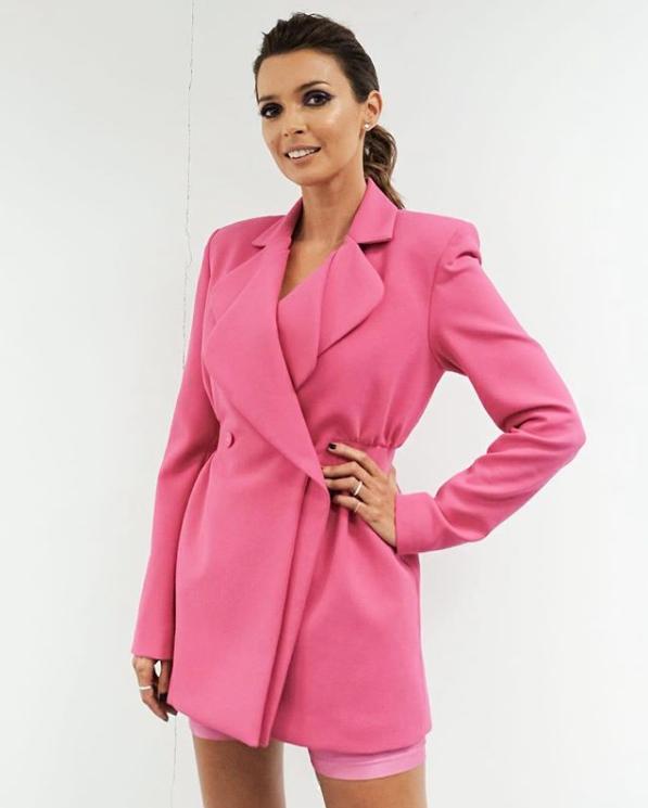 Maria Cerqueira Gomes, Programa TVI, Maio 2019