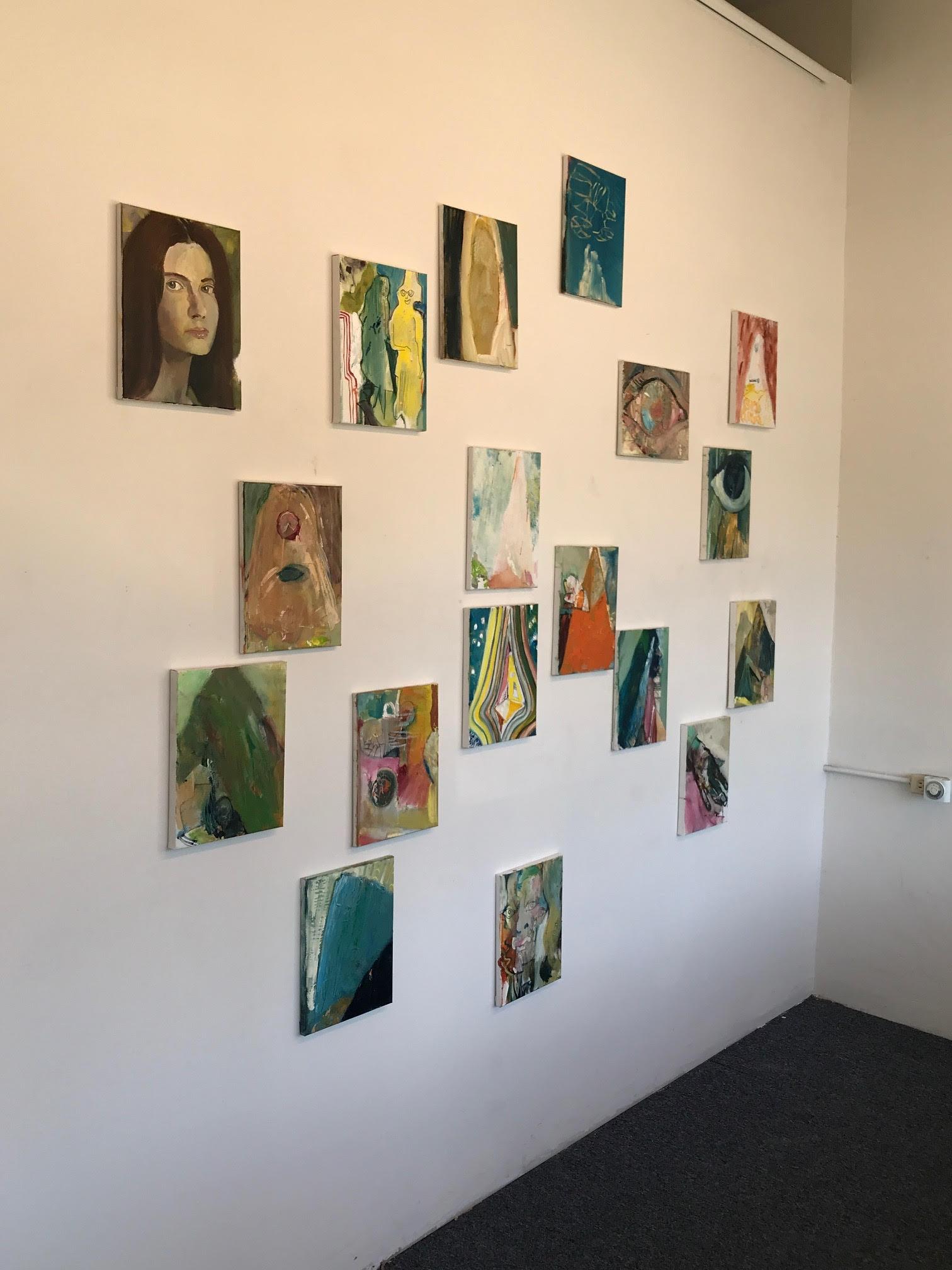 Installation shot  9/2018