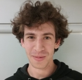 Rob Bierman - Stanford Blavatnik FellowI'm currently working on unanotated splice site identification from RNA-Seq dataMy favorite activity outside of the lab is indoor rock wall climbingMy favorite circular RNA is Sry