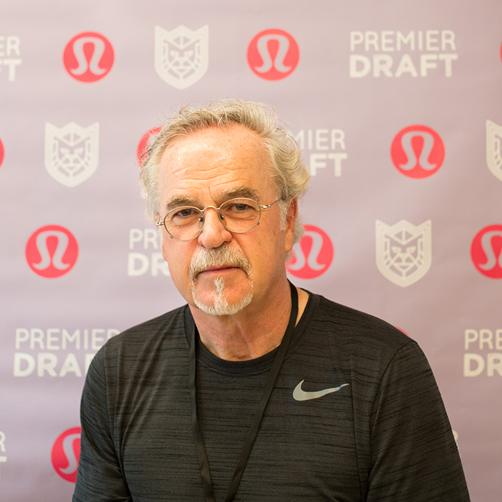 Head Coach: Orest Stanko