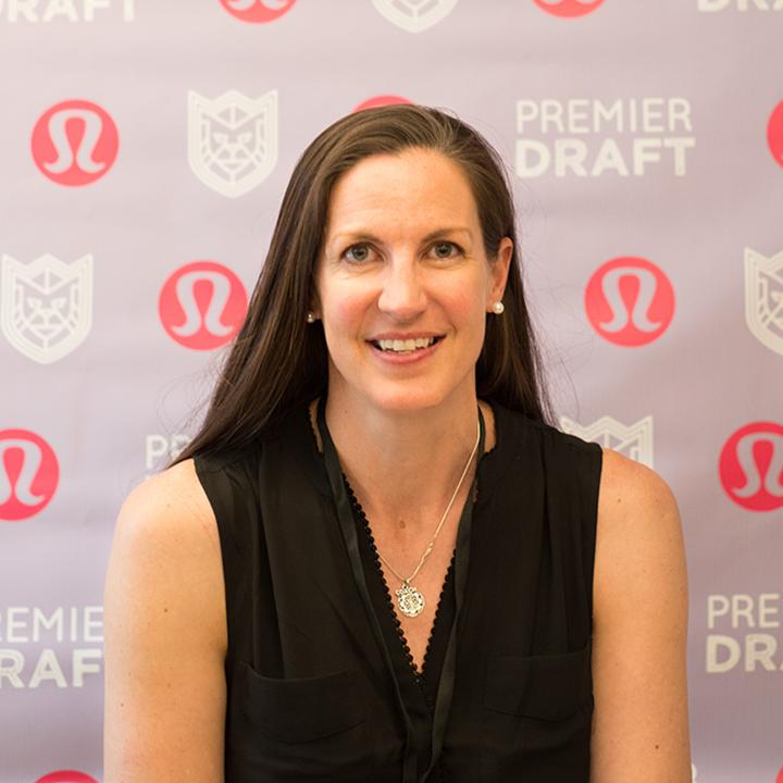 Head Coach: Dana Cooke