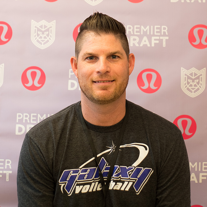 Owner and Co-Coach: Paul Coderre