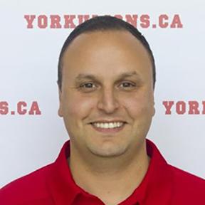 Head Coach: Mike Wahbi
