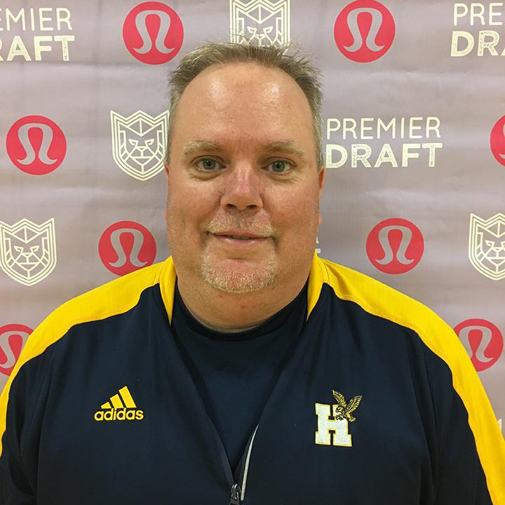 Co-Coach: Chris Wilkins