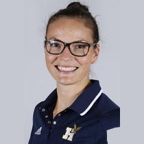 Assistant Coach: Rachel Dubbeldam