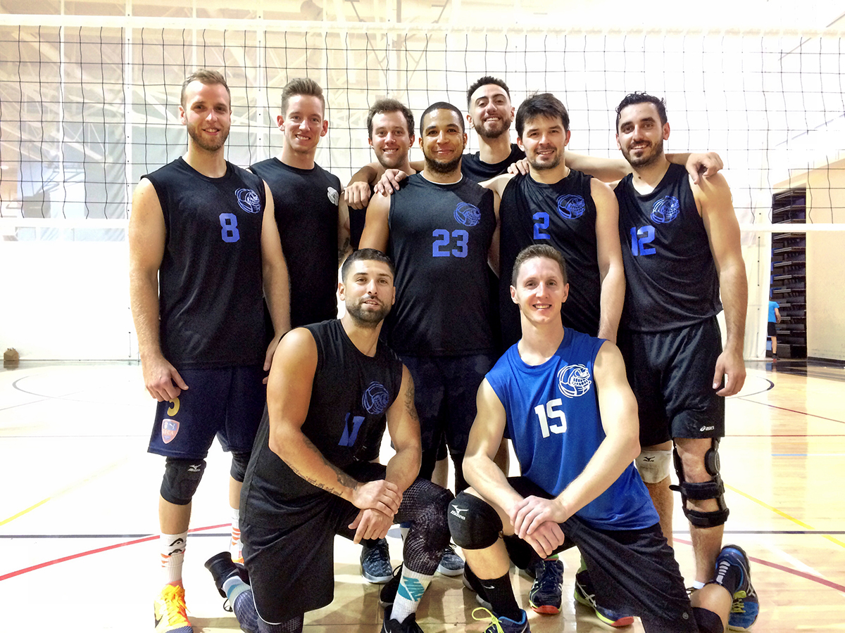Men's Finalist - The Goon Squad