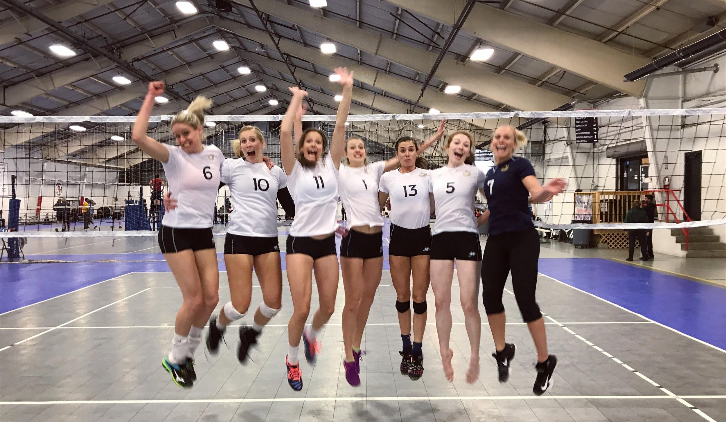 Unity Reign representing Errea across North America - Unity Reign wins GOLD at tournament in Michigan, USA.