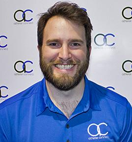 Head Coach - Tyler Fraser