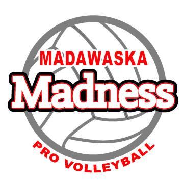 NEW 2019 Madawaska Madness Logo