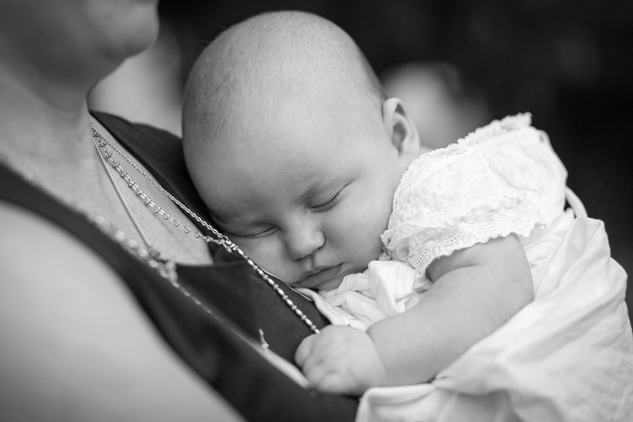 baby sleeping at christening.jpg