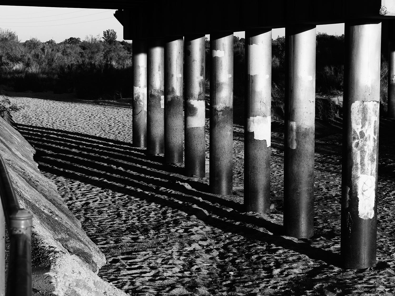 Under the Bridge, No. 4
