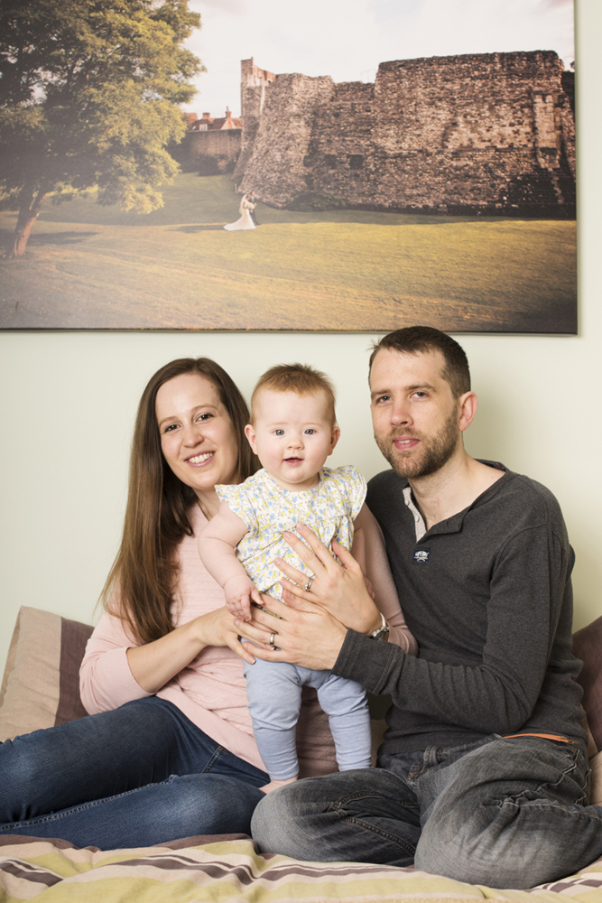 surrey family shoot