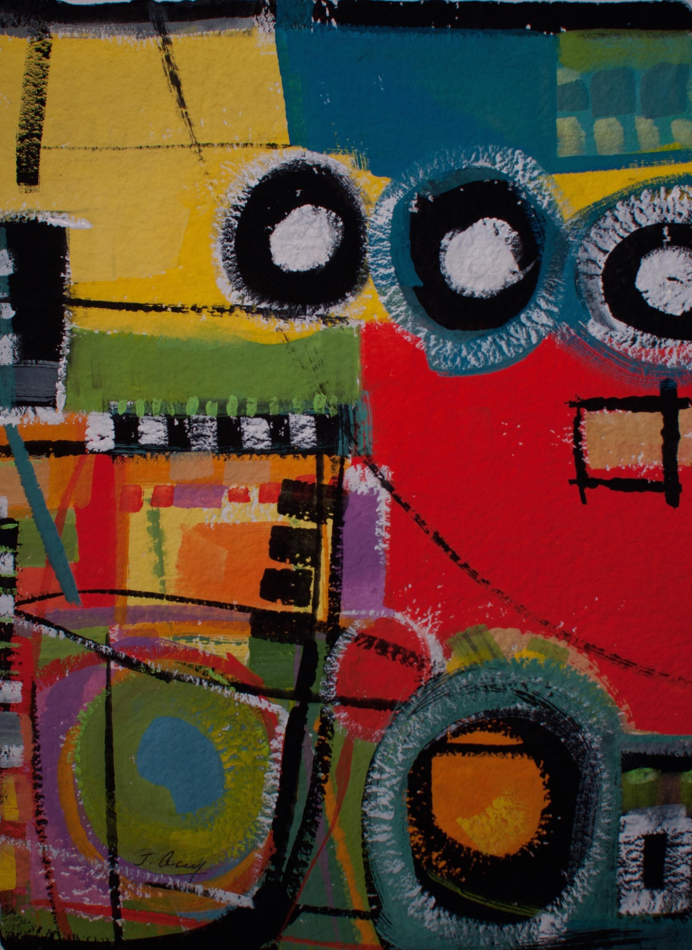 """Untitled"" No. 1, 2011"