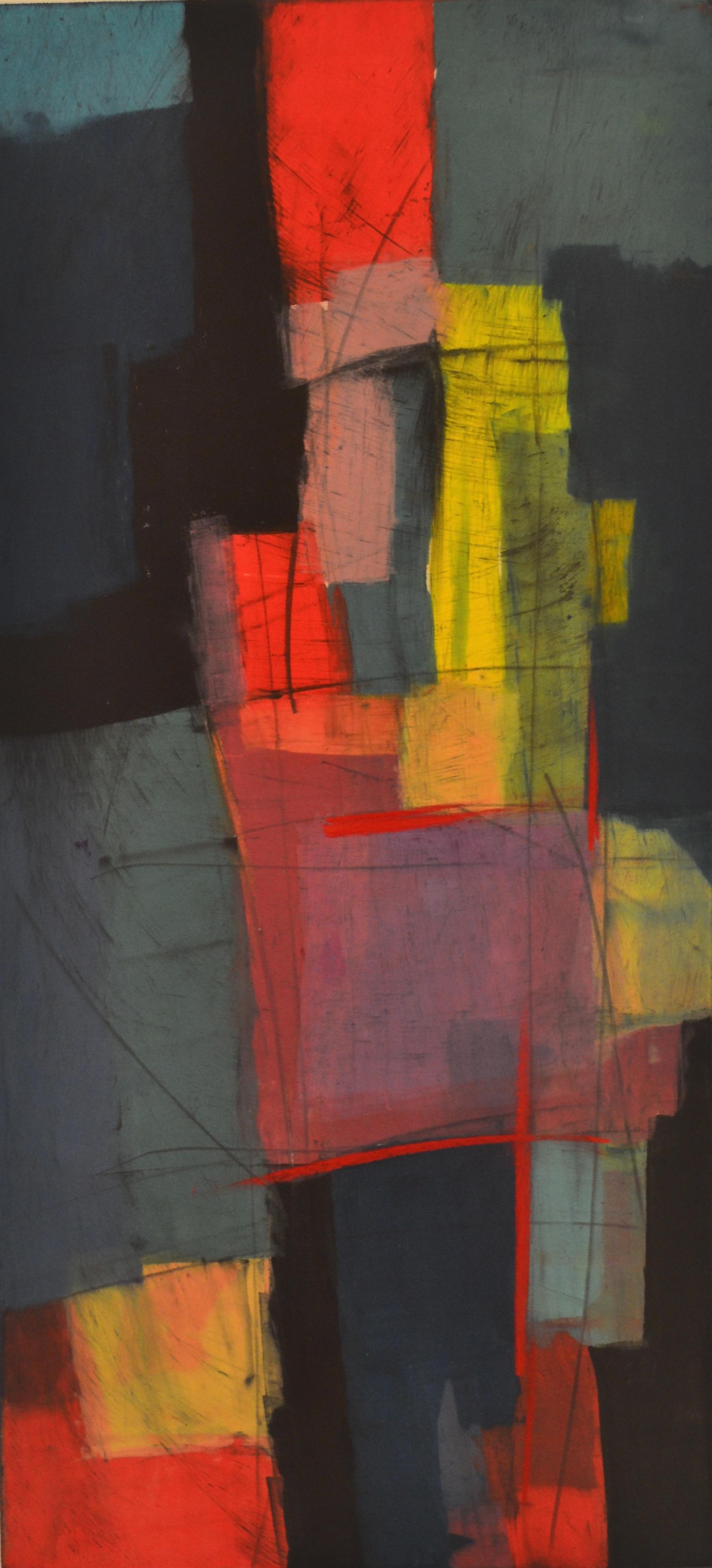 """""""City View"""" No. 2, 2013"""