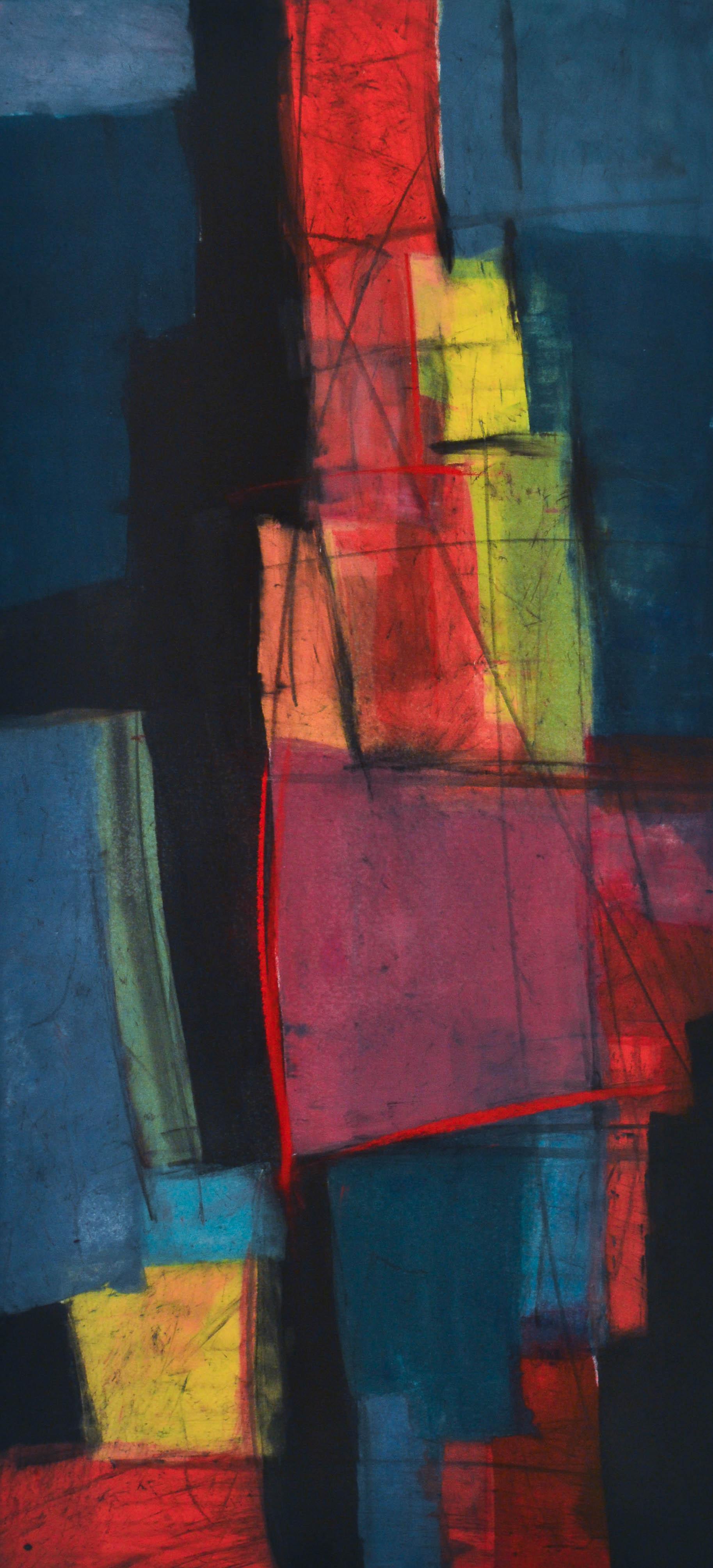 """""""City View"""" No. 1, 2013"""