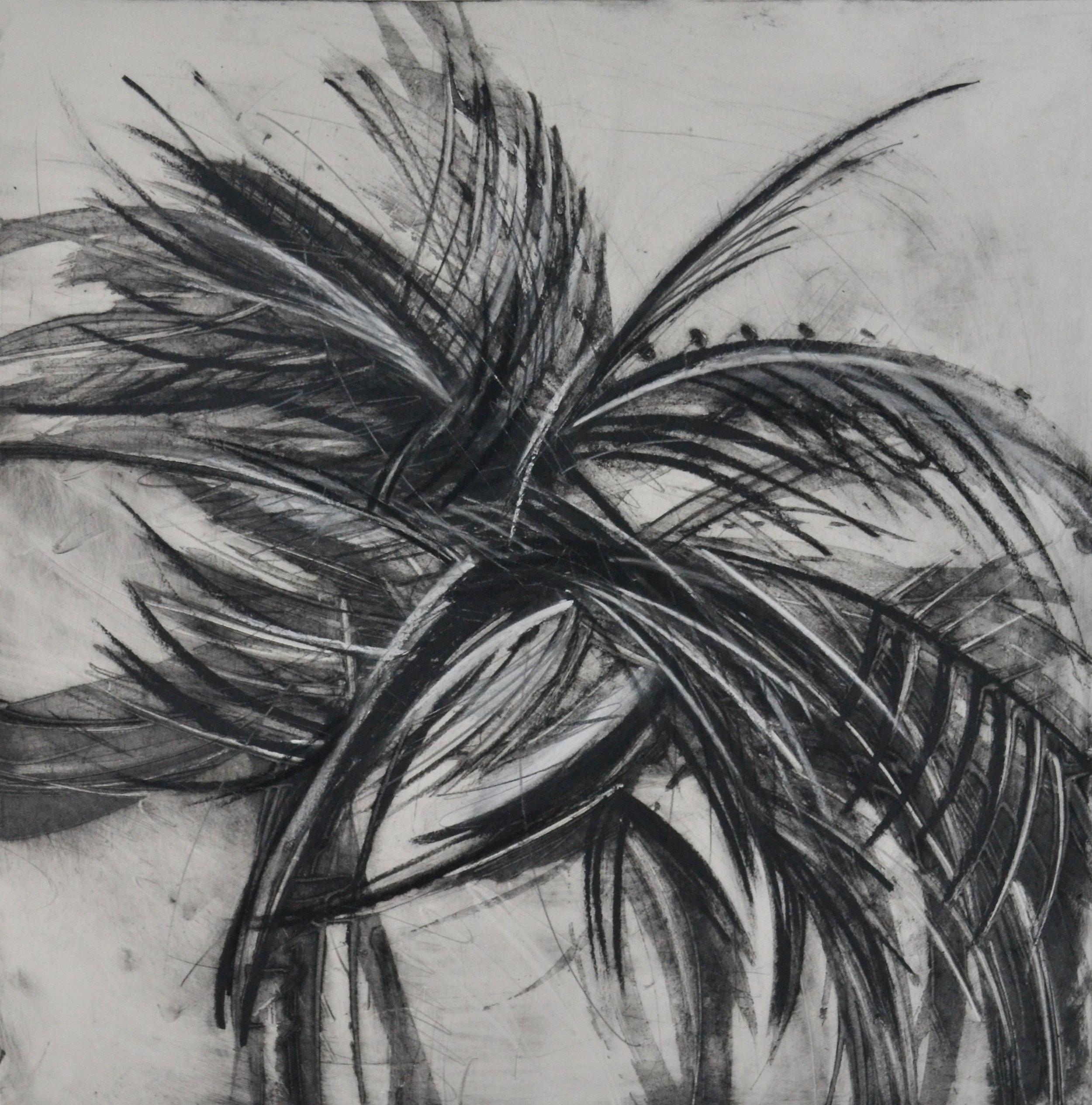 """""""Palm Tree"""", 2014"""