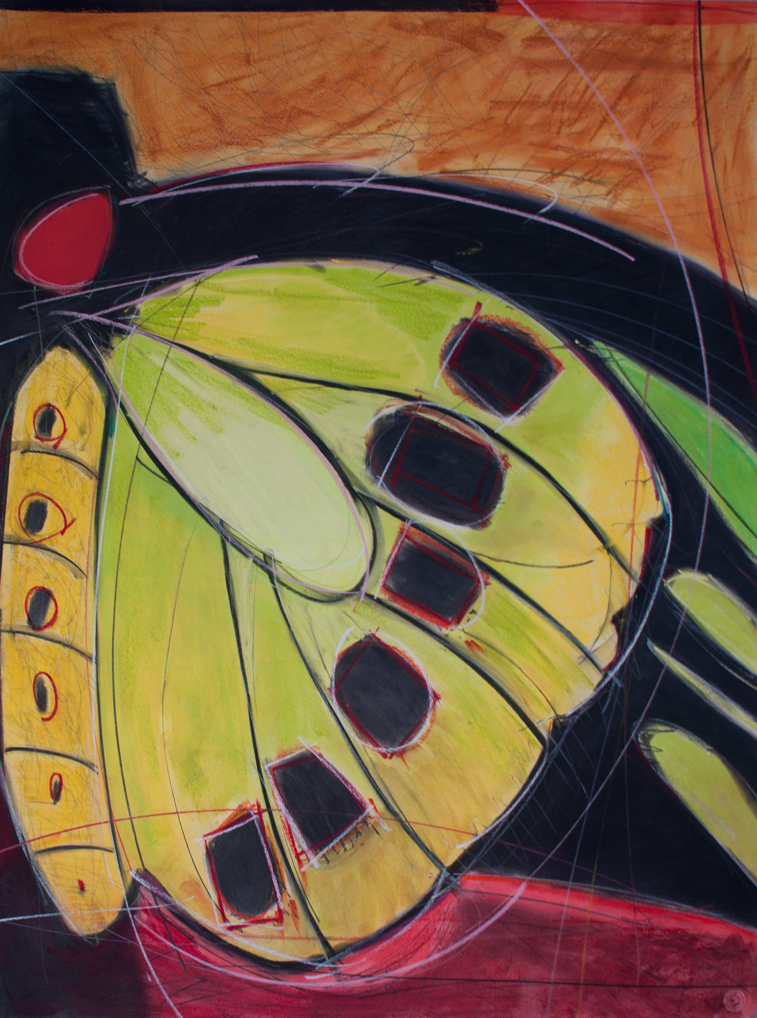 """Wing"", 2013"