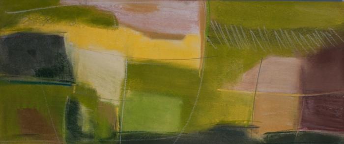 """""""Bluff"""" No. 1, 2012"""