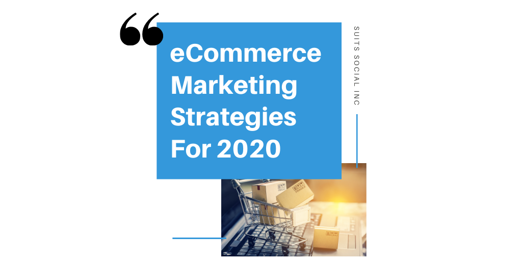 Have you been struggling to understand the mechanics of eCommerce for your business? Well…our CEO of Suits Social Darren Cabral breaks down three essential tips to help you excel in your eCommerce business. At our agency, we use Facebook hacks to make any eCommerce company work phenomenally and increase revenue by 10x.