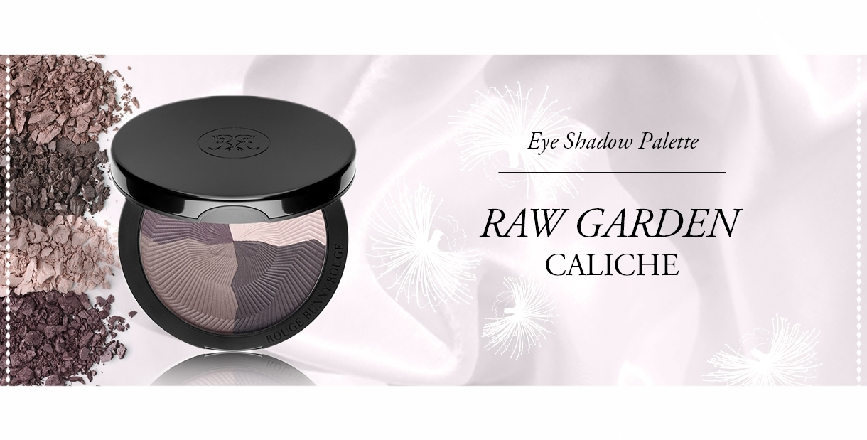 Rouge Bunny Rouge Raw Garden Caliche