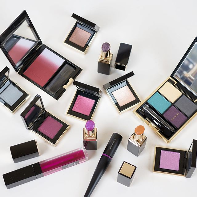 SUQQU AW19 collection features brand new eye shadow singles. A gorgeous selection landed and I'm ready to enjoy! #pr #suqqu #suqquuk #suqquaw2019 #makeup #cosmetics #beauty #luxurymakeup