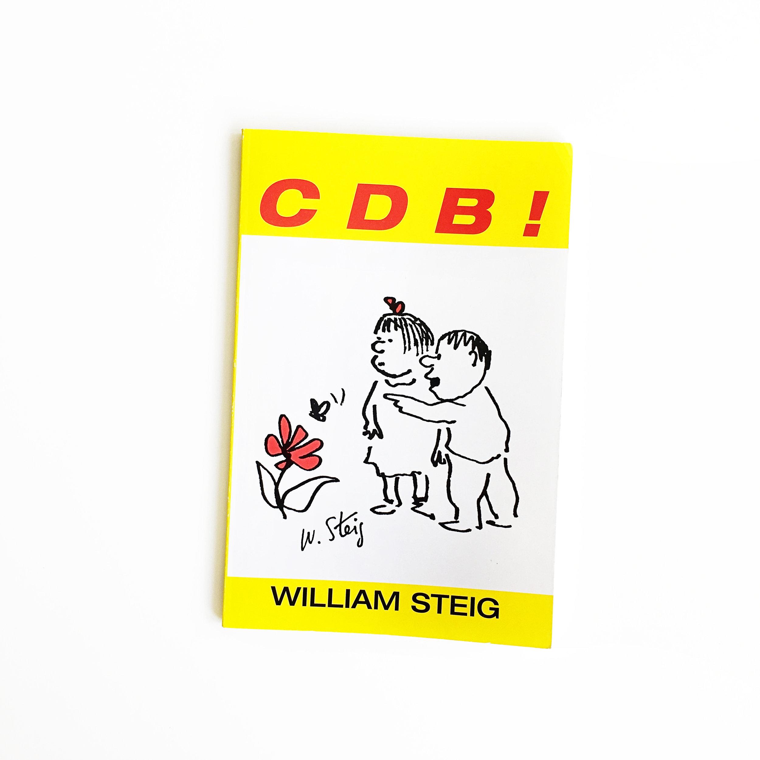 CDB! | Little Lit Book Series