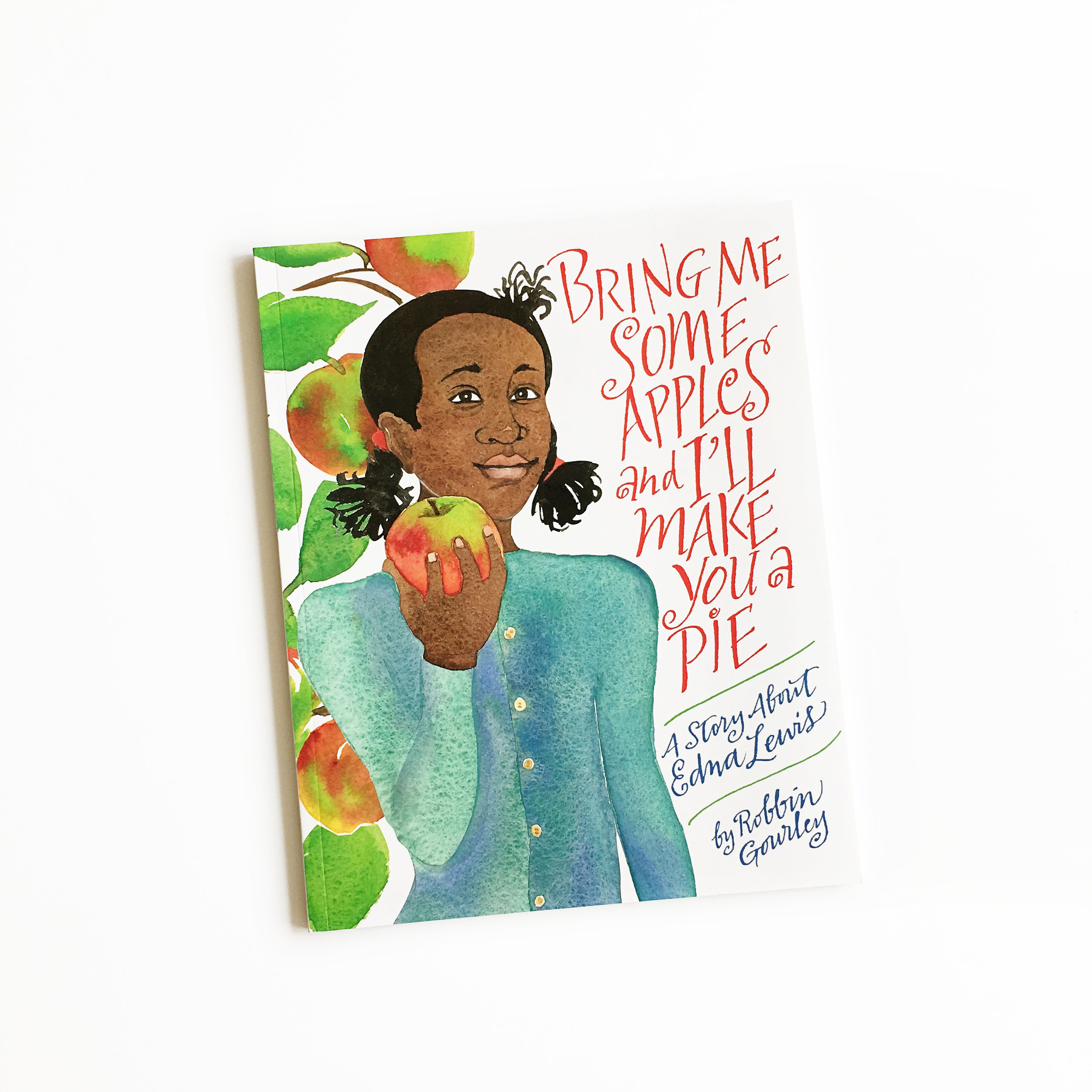 Bring Me Some Apples and I'll Make You a Pie   Little Lit Book Series