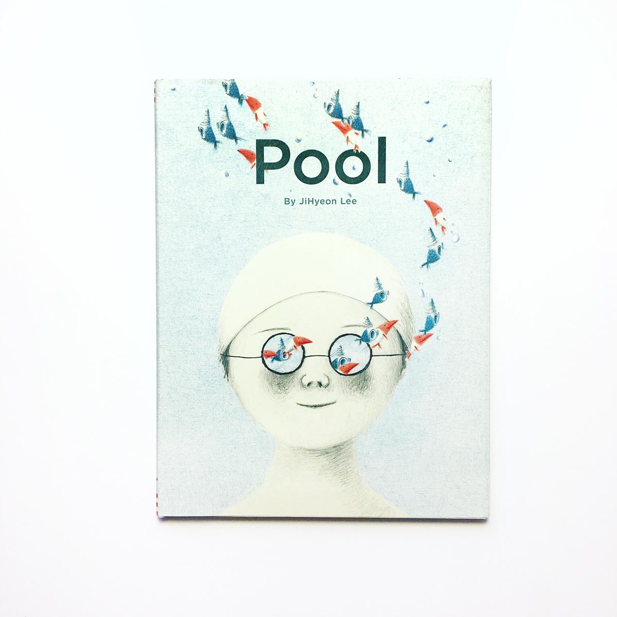 Pool | Little Lit Book Series