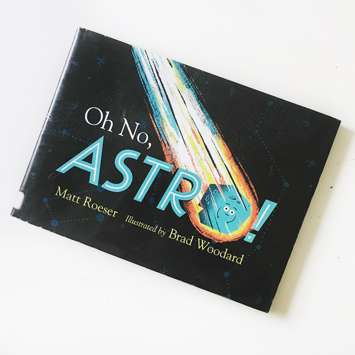 Oh No, Astro! | Little Lit Book Series