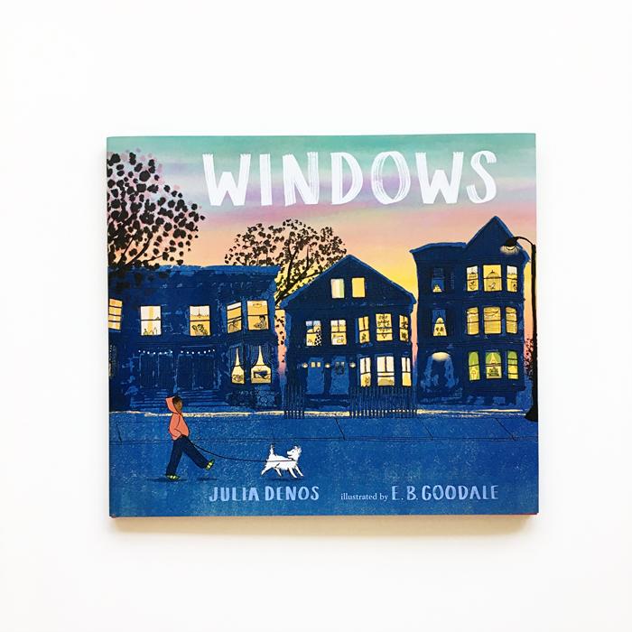 Little Lit Book Series Explores Home