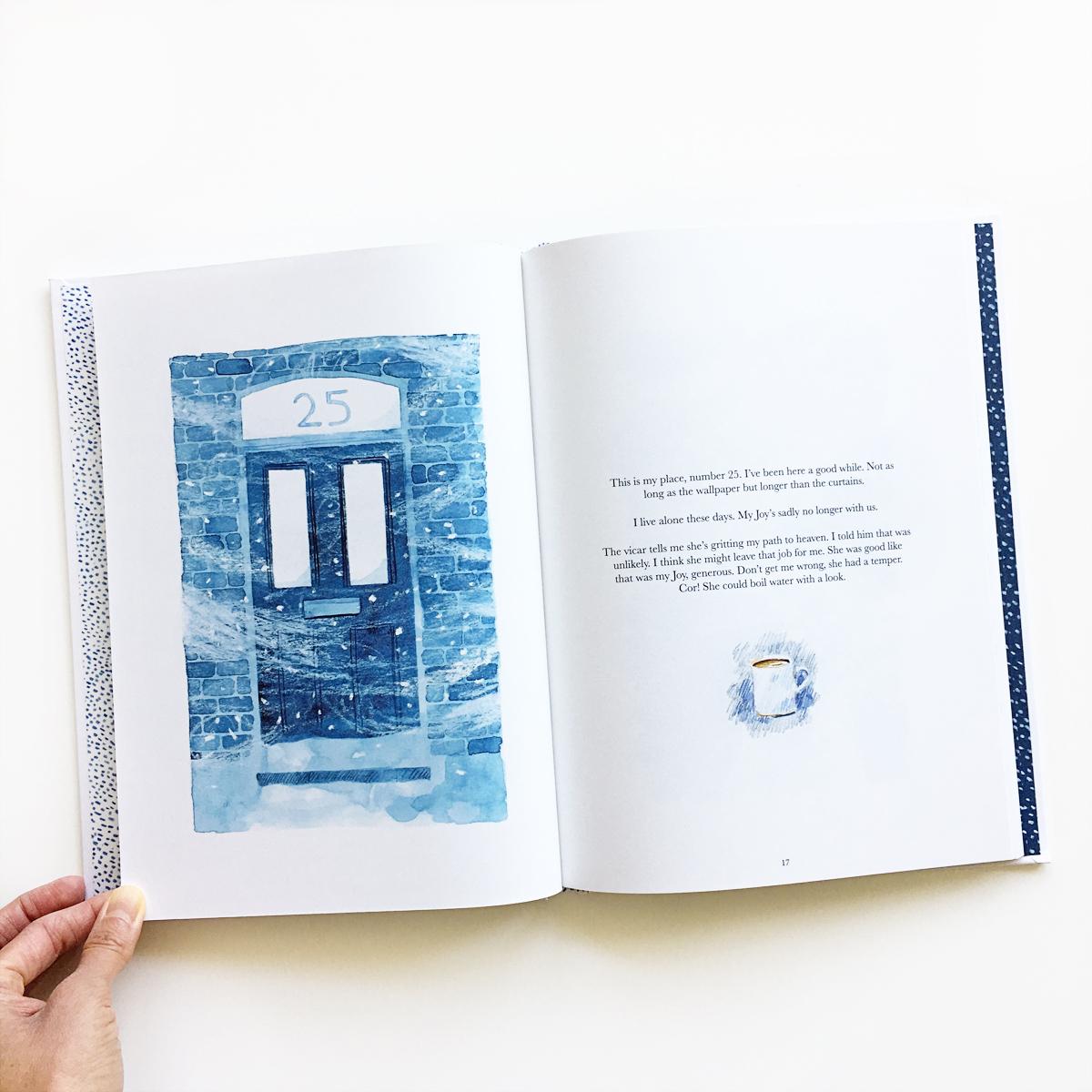 The Gritterman | Little Lit Book Series